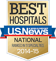 US News Top Docs Award